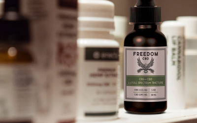Your guide to buying CBD oil